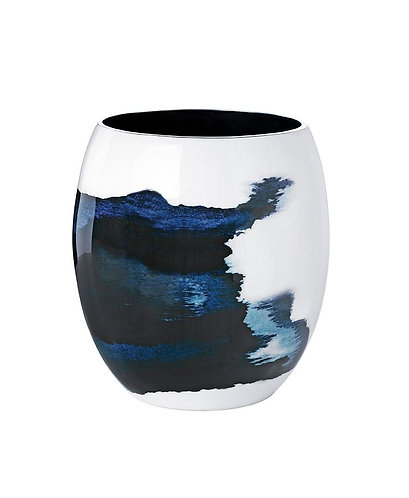 Stelton - Stockholm Vase Aquatic Ø 18, Medium