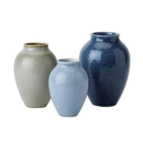 Knabstrup Vase 3er Pack
