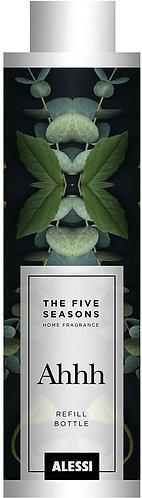 Alessi -  The Five Seasons 2 Ahhh Nachfüllflasche, 150 ml