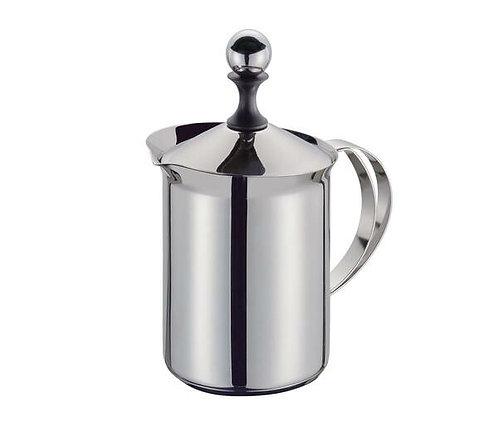 Cilio - Milchaufschäumer 6 Tassen, Cappuccino Creamer Classic