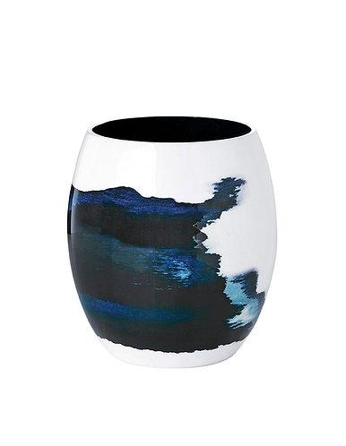 Stelton - Stockholm Vase Aquatic Ø 14, Small