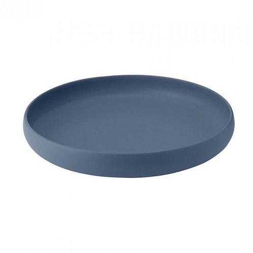 Knabstrup Earth Teller 38 cm, blau