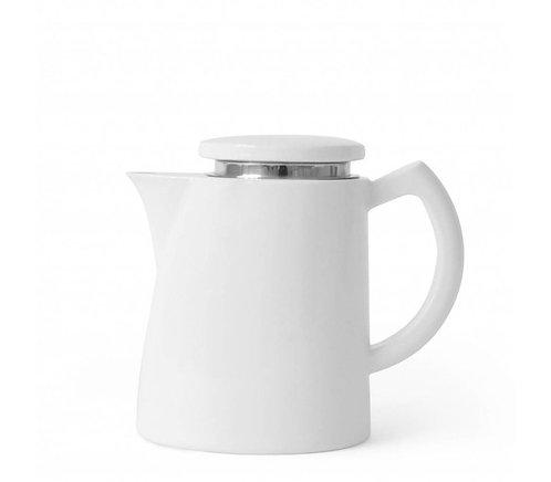 Carl Henkel - Snowden Oskar Softbrew Kaffeebereiter mit Edelstahlfilter, 0,8 l