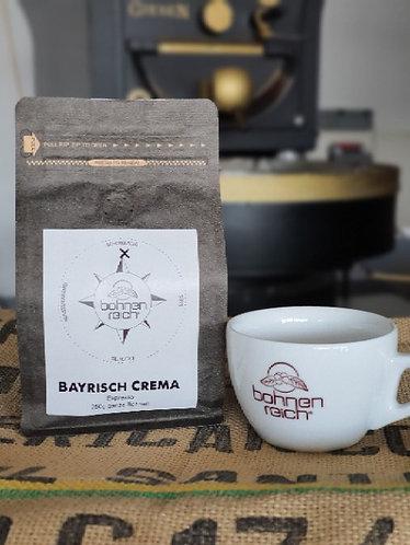 Bohnenreich - Espresso Bayrisch Crema 1 kg