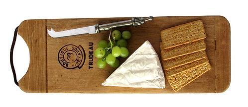Benguela - Trudeau Single Iron Handle Board mit einem Henkel
