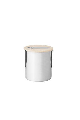 Stelton - Scoop Teedose mit Löffel 0,3 l