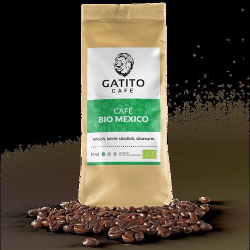 Gatito Kaffee - Bio Mexiko, 1kg