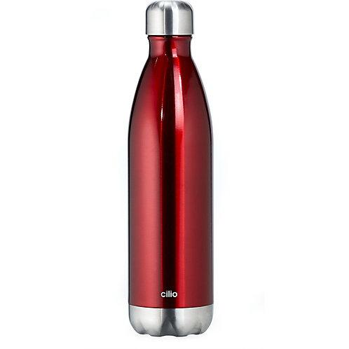 """Cilio - Isoliertrinkflasche """"Elegante"""", 750 ml"""