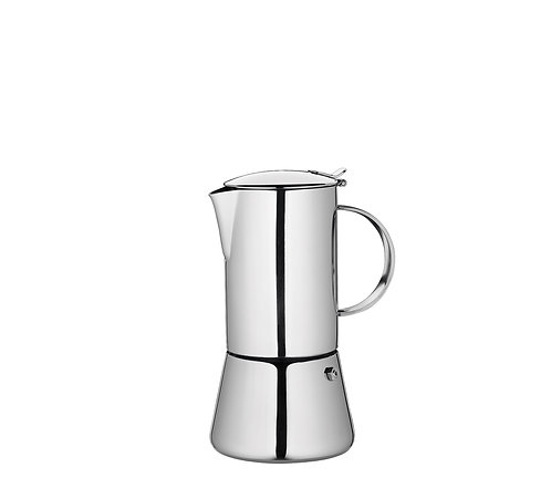 Cilio - Espressokocher Aida, 4 Tassen