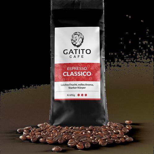Gatito Espresso - Classico, 250 g