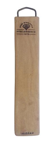 Benguela - Winelands Single Iron Handle Board mit Henkel