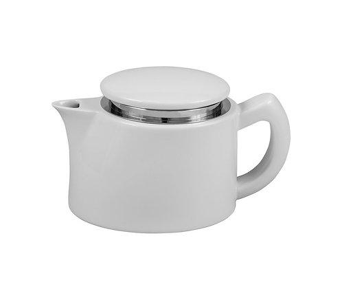 Carl Henkel - Snowden Oskar Softbrew Kaffeebereiter mit Edelstahlfilter, 0,4 l