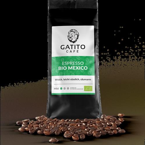 Gatito Espresso - Bio Mexiko, 250 g