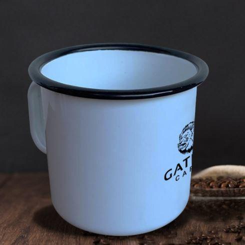 Gatito - Kaffee Haferl