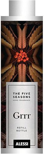 Alessi -  The Five Seasons 4 Grrr Nachfüllflasche, 150 ml