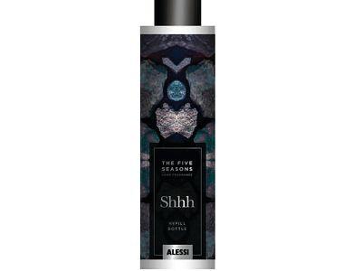 Alessi -  The Five Seasons 5 Shhh Nachfüllflasche, 150 ml