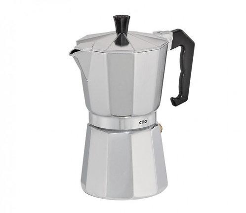 Cilio - Espressokocher Classico, 6 Tassen