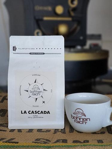 Bohnenreich - La Cascada Espresso 500 g