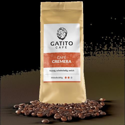Gatito Kaffee - Cremera, 500 g, gemahlen