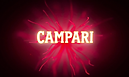 Campari video promotional