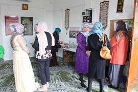 Ashburton Masjid (Mosque) Open Day