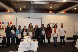 Migrant Volunteer Workshops