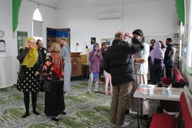 Ashburton Masjid (Mosque) Open Day 2019