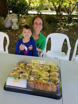 Eti Avit - Neighbours Day Aotearoa 2019 activities