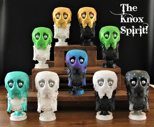 Knox Spirits