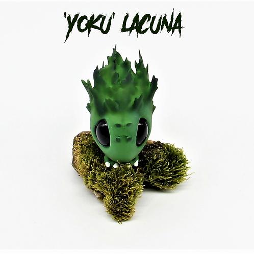 'Yoku' Lacuna