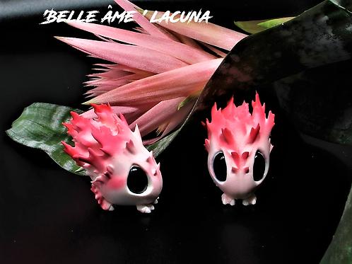 'Belle Ame' Lacuna