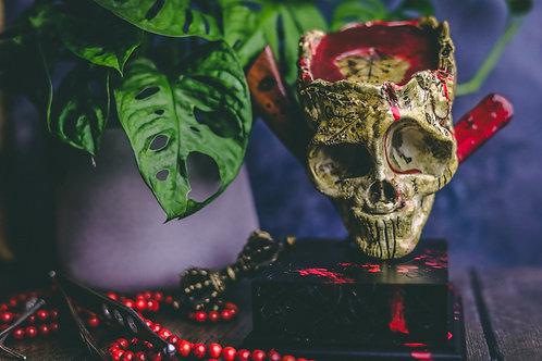 Sacrificed Bobkin Skull