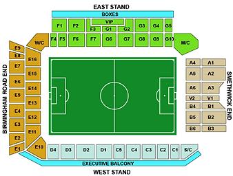 west bromwich, Premier League, billetter premier league, west bromwich billetter, fotballtur west bromwich, fotballtur england, fotballreise west bromwich