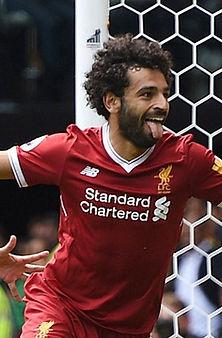 Fotballturer Liverpool