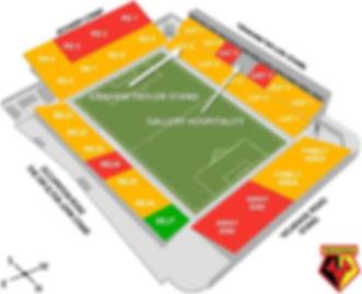 watford, Premier League, billetter premier league, watford billetter, fotballtur watford, fotballtur england, fotballreise watford