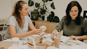 Ordering compostable items for your business - our tips