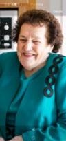 Anne Shaughnessy