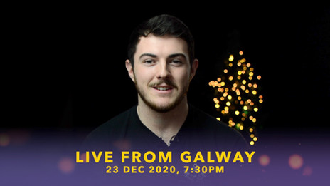 Live From Galway Promotional Film 2020