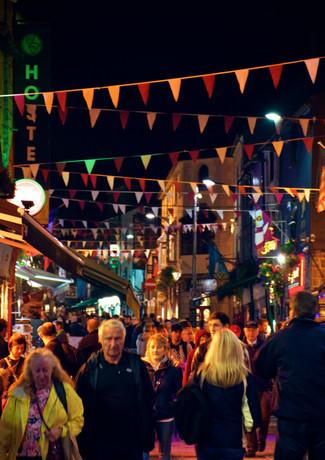 Galway Shop Street
