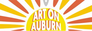 Art on Auburn horizontal