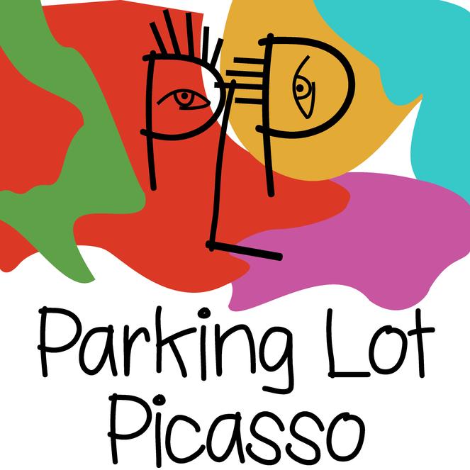 Parking Lot Picasso
