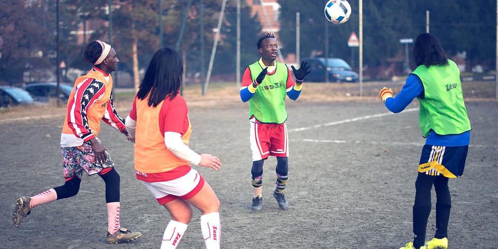 Education Through Sport