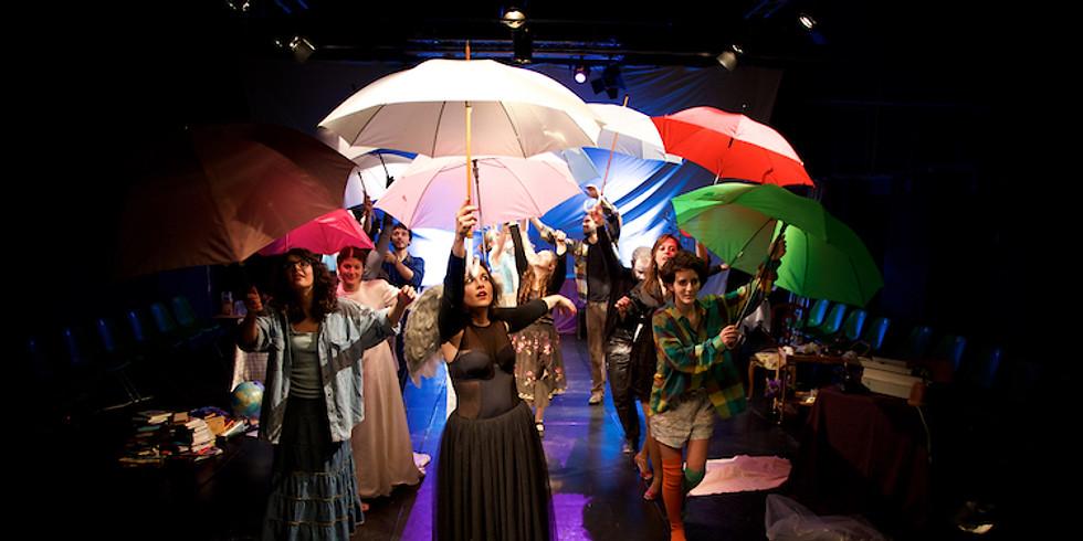 Teatro: un luogo e un linguaggio per tutti (Teen Edition)