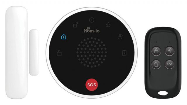 "KIT WiFi di Allarme SMART ""Omni Alarm"""