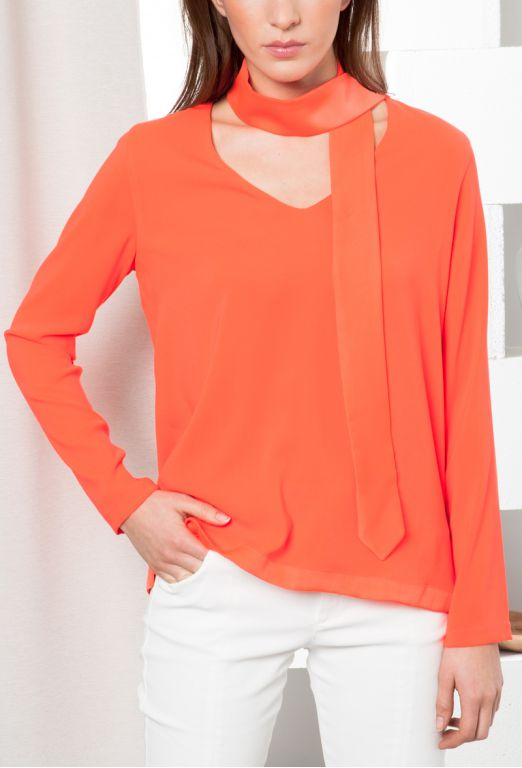 blouse-veloute