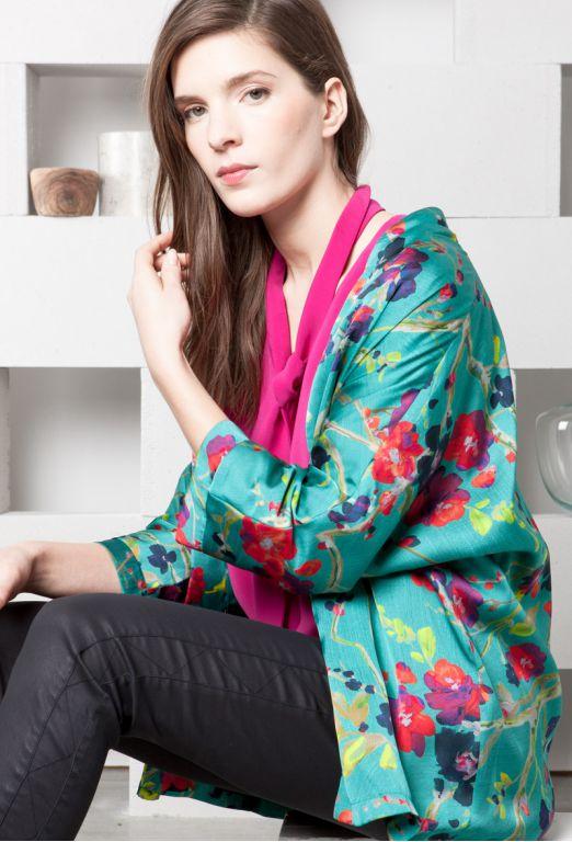 kimono-surreau