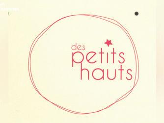 DES PETITS HAUTS AUTOMNE /HIVER 2019/2020
