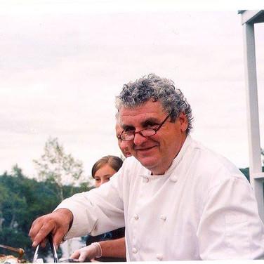 Donald Bouillon