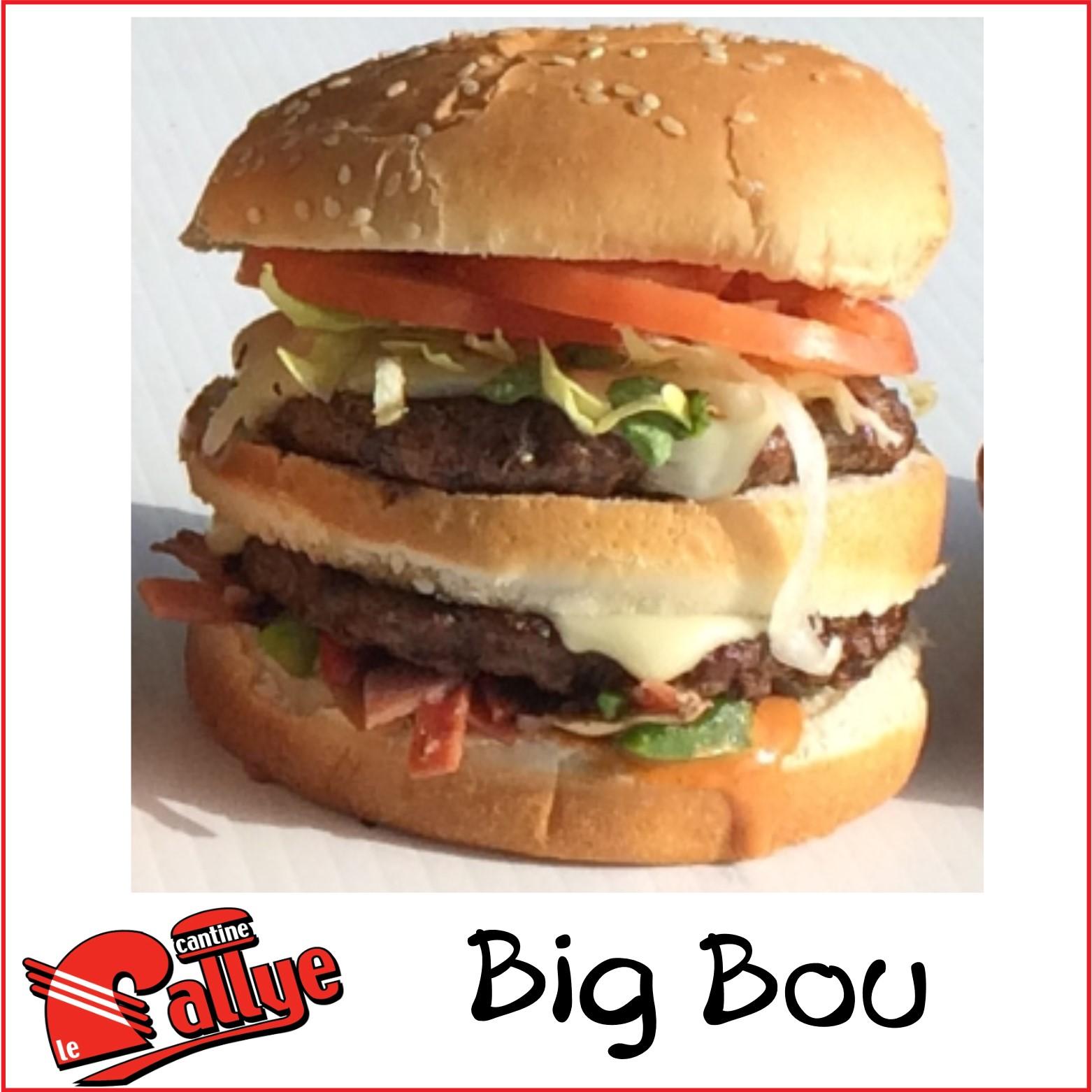 Big Bou