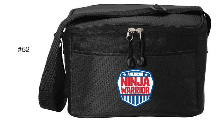 American Ninja Warrior Carry on Bag